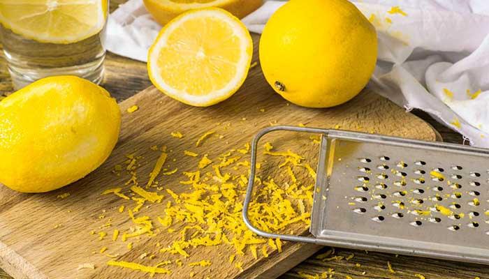 How lemon juice works
