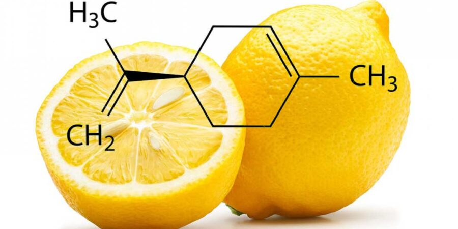 Limonene Chemical Compound For Cleaning